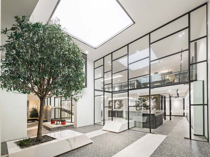 XIN ZHONG YUAN Concept Store