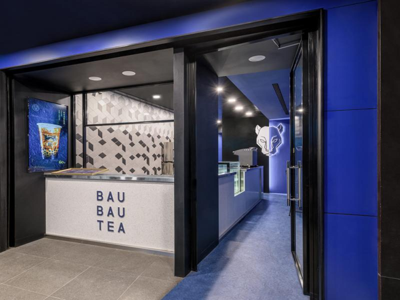 BAUBAU Tea