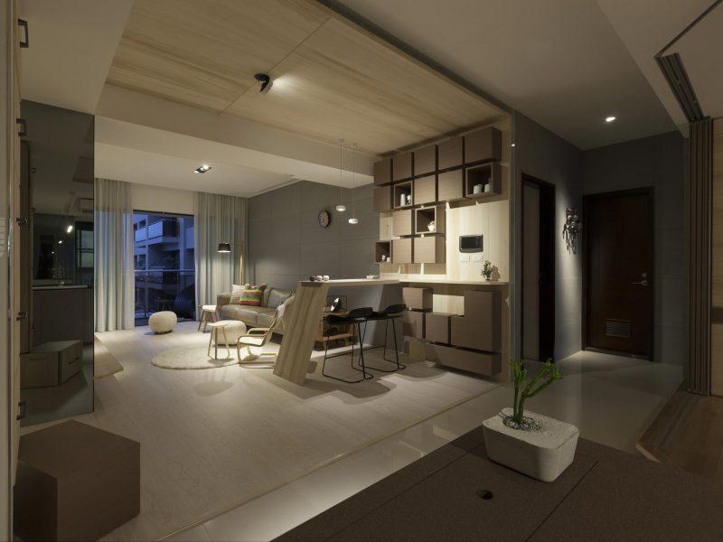 House Din