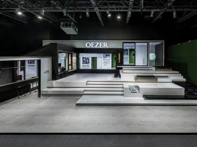OEZER 2019 Guangzhou Design Week