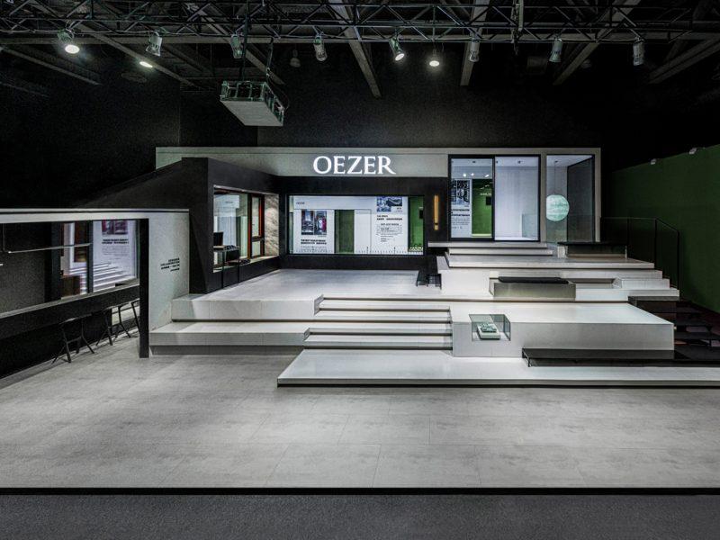 OEZER 2019 Guangzhou Design Week