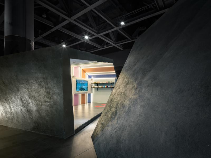 LABber 2020 Guangzhou Design Week