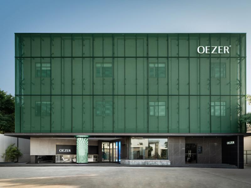 OEZER Headquarter